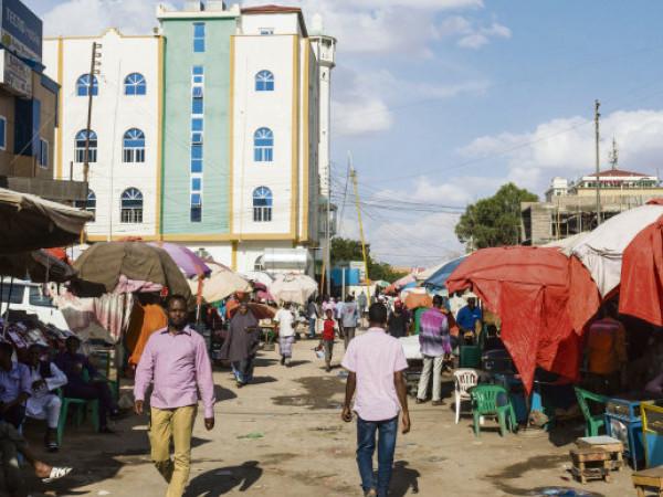 Le vote au Somaliland met en lumière la paix dans la région somalienne.